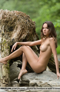 Mango A Nature Naked