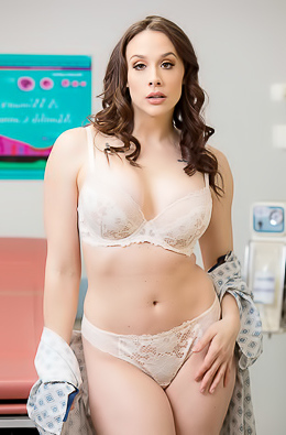 Big Breasted Milf Chanel Preston