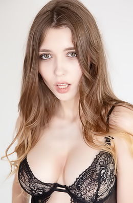 Mila Azul With Big Natural Boobs