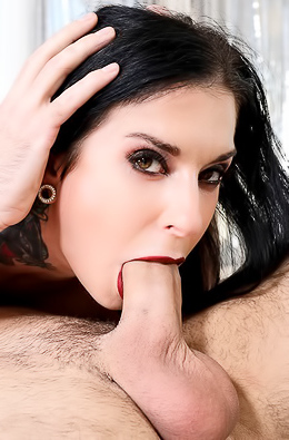 Joanna Angel Sucking And Fucking Cock
