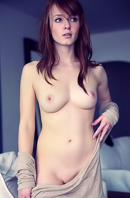 Private Model Ellie Jane