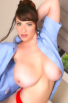 Lana Kendrick Big Tits Woman